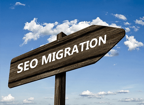 Website SEO Migration Services