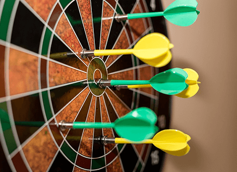 Re-targeting Services