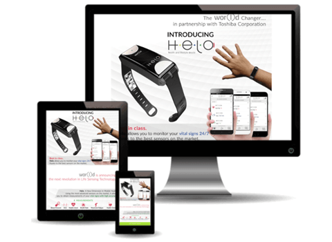 Online Advertisement Designing Services