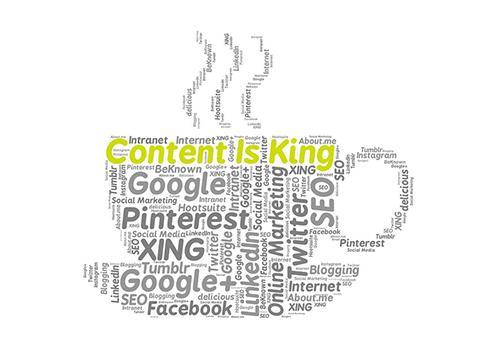 Content Promotion Services