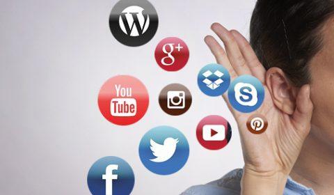 Social Listening Services