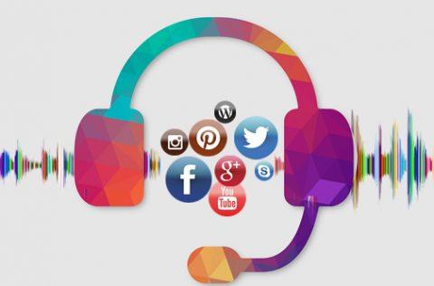 Social Monitoring Services